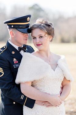 A Williamsburg Winery Wedding