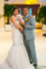 Hilton Oceafront Wedding