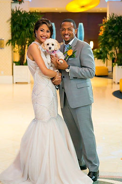 Hilton Oceafront Wedding