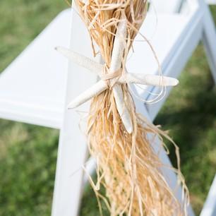 Starfish Chair Marker