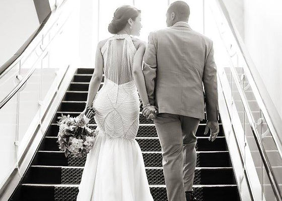 Hilton Oceanfront Wedding, wedding gown, wedding bouquet, virginia beach wedding, simply southern weddings and events by tara, sswebytara, black and white photos, hilton, oceanfront, beach wedding, virginia beach weddings