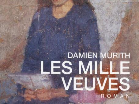 Damien Murith - Les mille veuves