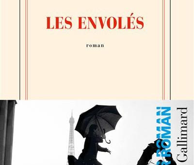 Etienne Kern - Les envolées