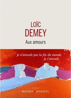 Loïc Demey - Aux amours