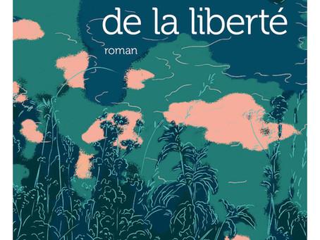Frédérique Germanaud - Le bruit de la liberté