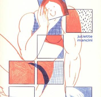Juliette Mancini - Eveils