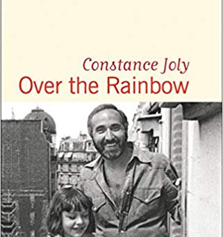 Constance Joly - Over the rainbow