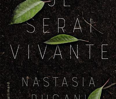 Nastasia Rugani - Je serai vivante