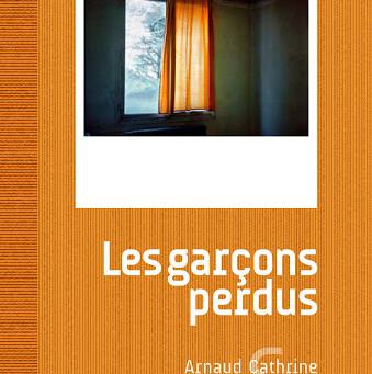 Arnaud Cathrine, Eric Caravaca - Les garçons maudits