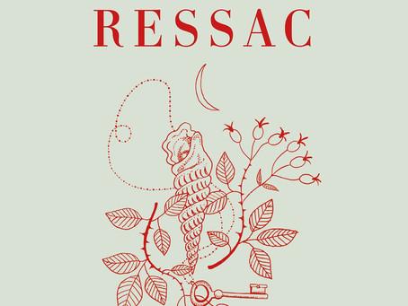 Diglee - Ressac