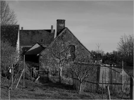 [Roots town] - Chez Jeannette