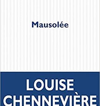 Louise Chennevièvre - Mausolée