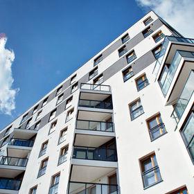 Modern, Luxury Apartment Building..jpg