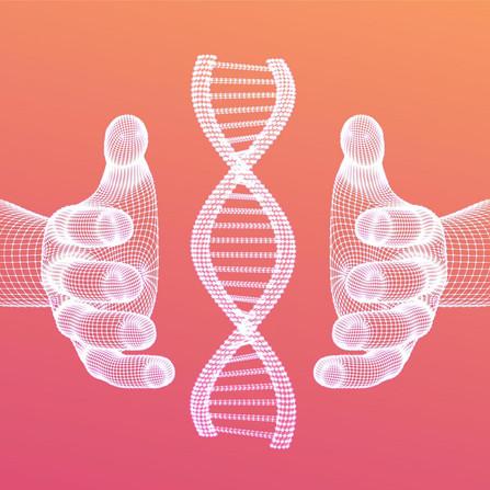 Selezione In-naturale: non solo una serie Netflix. La tecnologia CRISPR/Cas9 per modificare il DNA