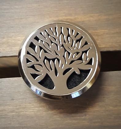 Tree of Life Car Diffuser