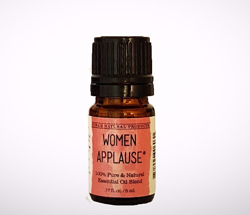 WOMEN APPLAUSE ®