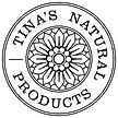 Tina's Natural Products Logo