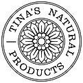 Tina's Natural Products Logo