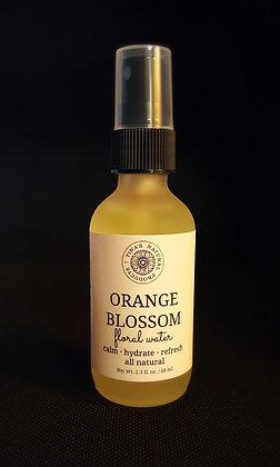 Orange Blossom Floral Water