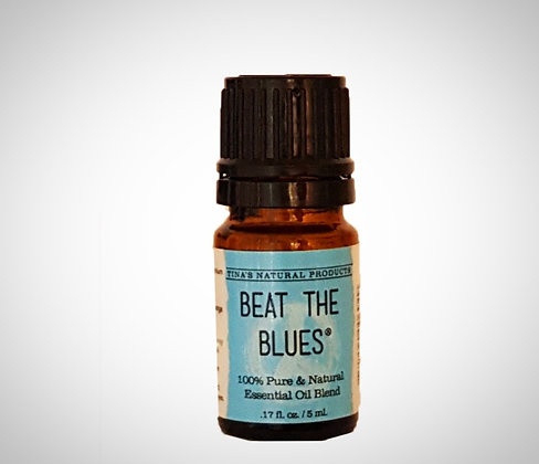 BEAT THE BLUES ®