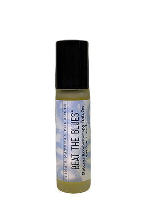 BEAT THE BLUES® AROMATHERPAY ROLL-ON