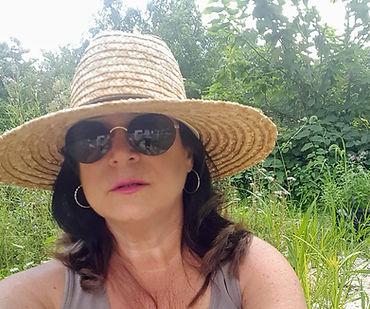 Tina Frazier