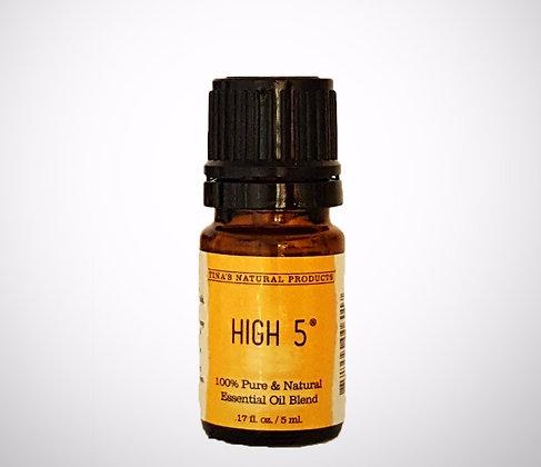 HIGH 5 ®