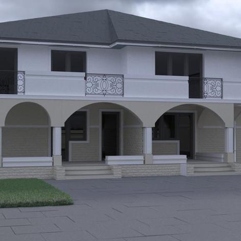 Town House Mogosoaia 2018-09-28 at 00.19.49