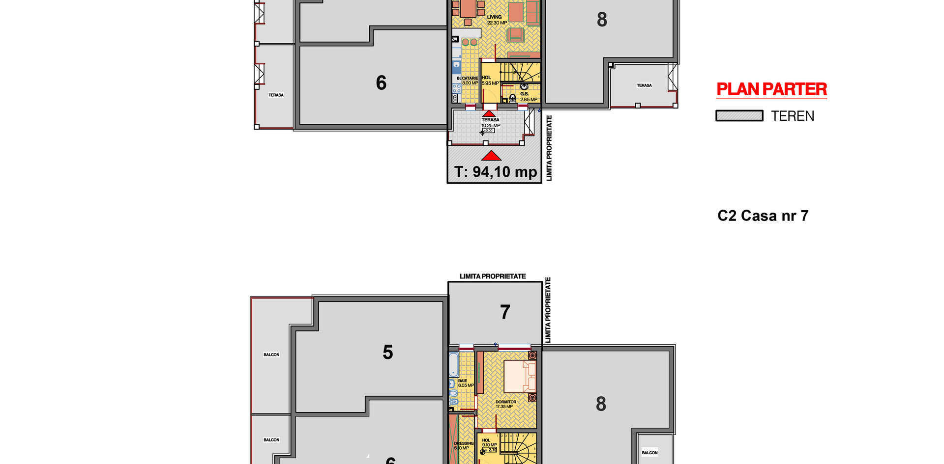 CASA NR7 - c2 plan + Teren .jpg