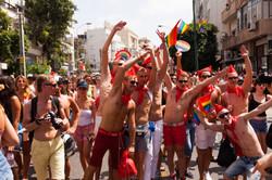 Gay Travel Victoria