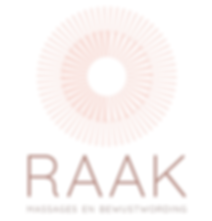 RAAK | massages & bewustworing