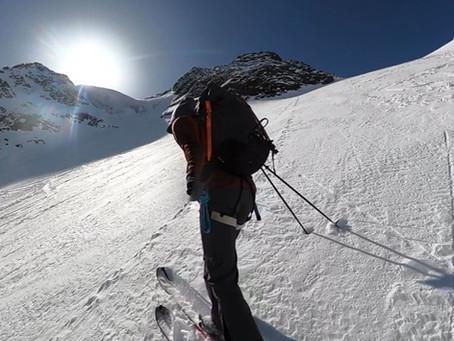 Skitour Habicht 3277m