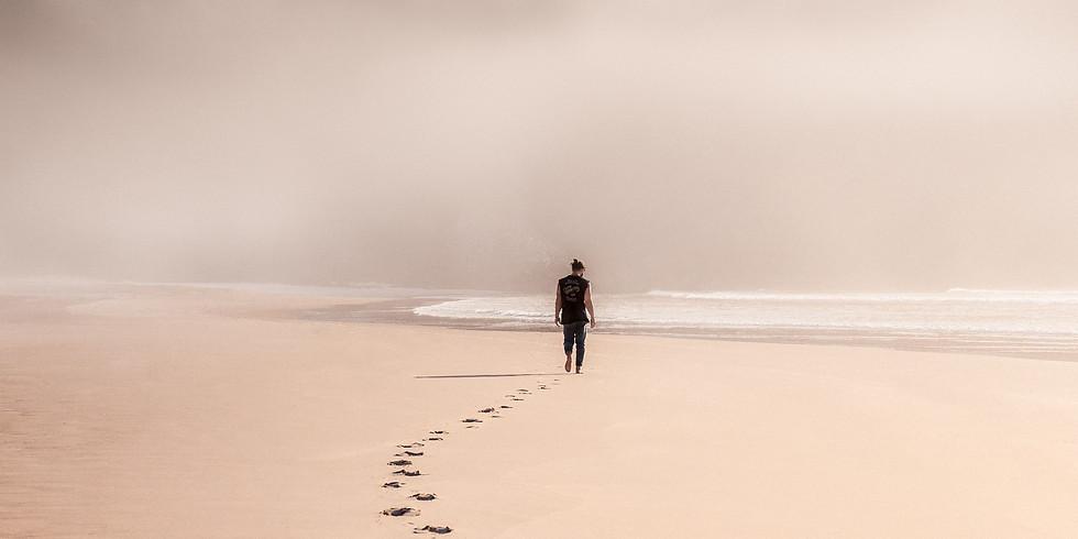 Semillas. Caminos, límites y orillas.