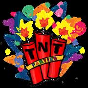 TNT Explosive