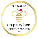 best-lockdown-party-winner