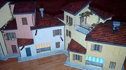quinta-fondale con balconi