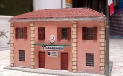 caserma CC