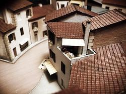 borgo antico italiano