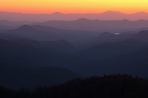 """""""Sunset Gradient"""""""