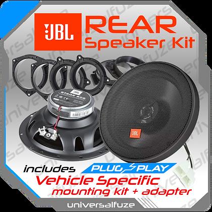 JBL STAGE 602 Rear Speaker kit