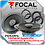 "Thumbnail: Focal 6.5"" Polyglass ICU165 165 Rear Speaker kit"