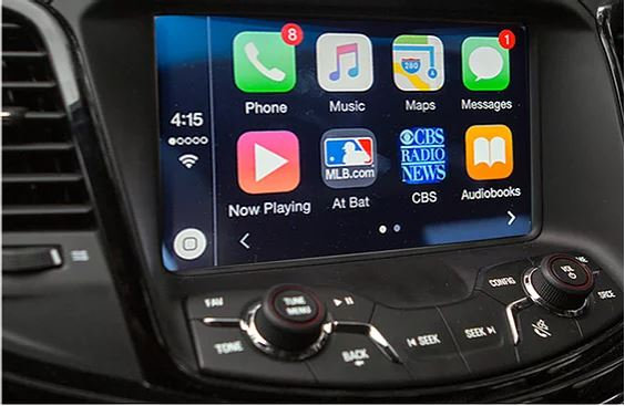 Car play/Android Auto upgrade for VF Commodore Mylink DIY