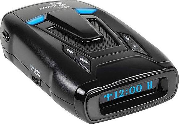 Whistler LASER / RADAR Detector PRO