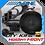 Thumbnail: Alpine Type R Hi Res Front speaker kit for Holden Commodore