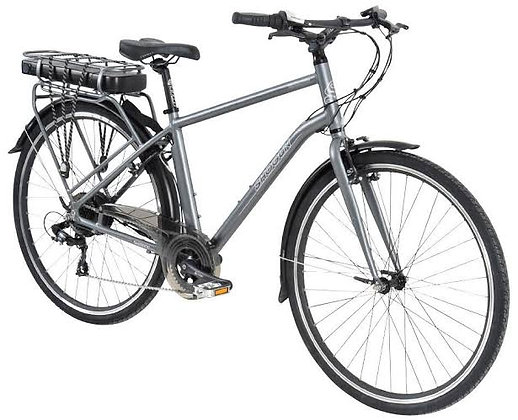 Shogun SB100 Mens Urban E-Bike