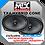 Thumbnail: MTX TX4 6x9 speaker kit