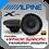 "Thumbnail: ALPINE 6.5"" X-S65 Rear Speaker kit"