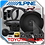 Thumbnail: Alpine Type R Hi Res Toyota Hilux Front speaker pack