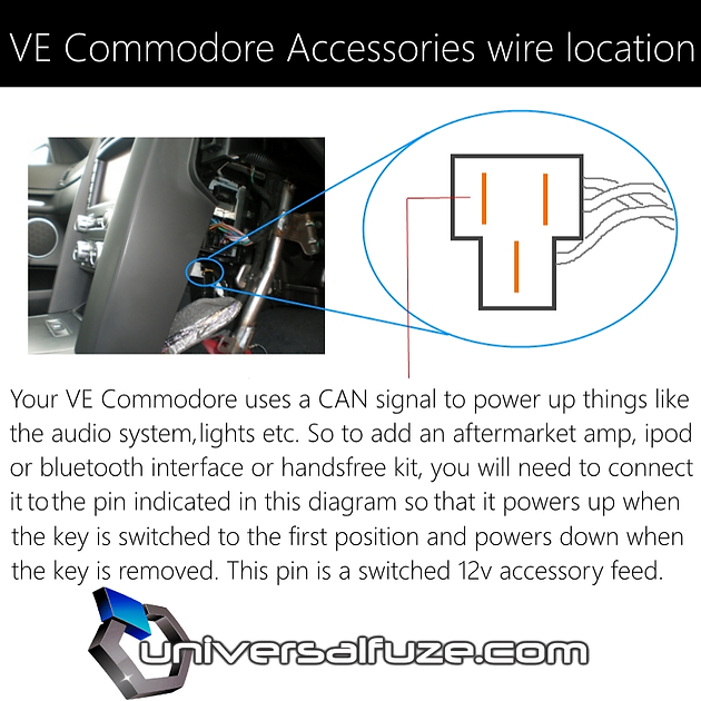 Holden ve commodore accessories wire location reverse safety and holden ve commodore accessories wire location asfbconference2016 Choice Image