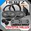 Thumbnail: HERTZ Cento PRO High power Front speakers for Toyota Hilux